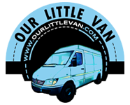 Our Little Van, we love our vans and know you will too.